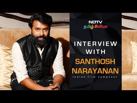 "KAALA Special : ""என்னப் பாத்தாலே உள்ள விடமாட்டாங்க"" !! | Santhosh Narayanan"