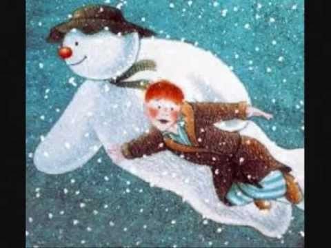 Walking in the Air- Steffi Ledbetter (The Snowman 1982)