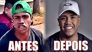 🔴 A HISTORIA  DO MC DAVI ! O MENINO DOS HITS