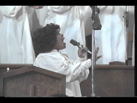 Pentecostal Community Choir - He That Hungers And Thirst After Righteousness