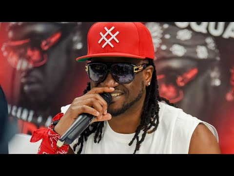 Psquare: Paul Okoye Opens Up On Breakup With Twin Brother, Peter