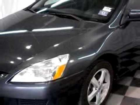 Great 2003 Honda Accord EX Dch Academy Honda Old Bridge, NJ