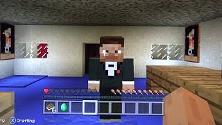 (MineCraft) Baldi's Basics in Education and Learning Part 2, SchoolHouse of Madness,Read Description