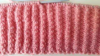 #3-single colour knitting design for girls top / gents sewatar / kids sewatar