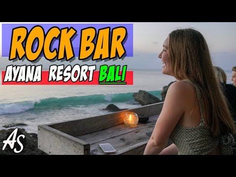 IS IT WORTH IT? - Rock Bar Ayana Resort Sunset - Bali Adventure