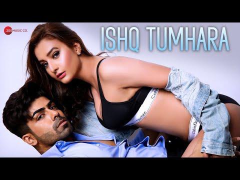 Ishq Tumhara - Official Music Video   Akash Choudhary, Ramandeep Kaur & Nibedita Pal   Altaaf Sayyed