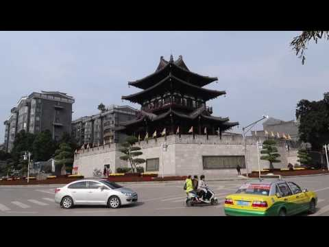 Winter holiday: Guilin