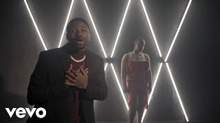 CREDLE - The Chase (Official Music Video)