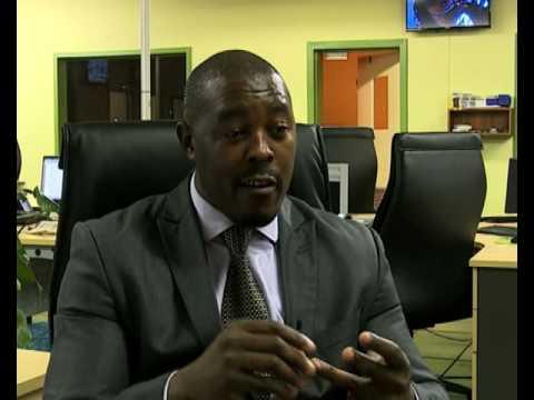 Namibia Dollar Survives-NBC