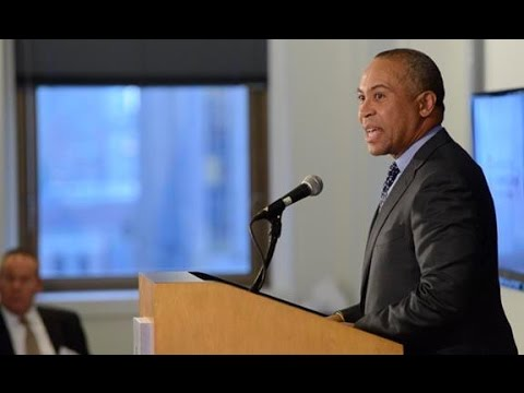The Boston Foundation Announces the Second Annual Deval Patrick Award for Community Colleges