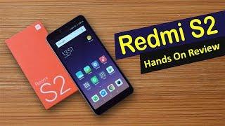 Xiaomi Redmi S2 Review [Urdu/Hindi]🔥 Redmi S2 Price in Pakistan