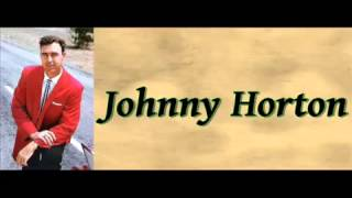 Comanche (The Brave Horse) - Johnny Horton