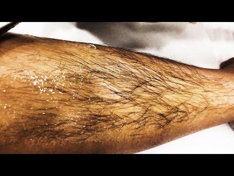 Waxing Legs | Normal Wax Legs  | Hot Waxing Legs | Cocoon Salon