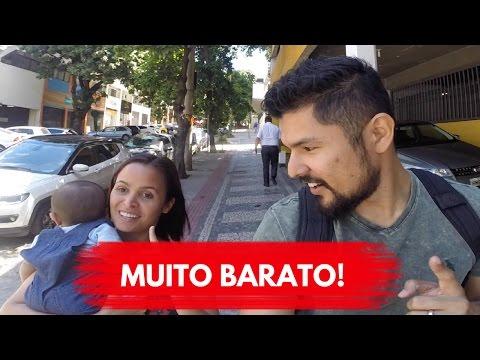 COMPRAS EM BELO HORIZONTE