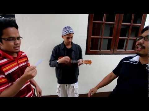 Lagu Jalinan Ukhuwah (Cover)