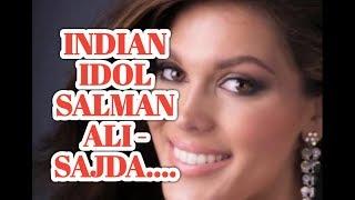 Salman Ali....Sajda