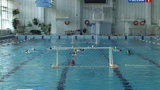 Ростовская «Юность» стала победителем открытого Кубка города по водному поло