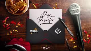 Voice & Kes - Dear Promoter