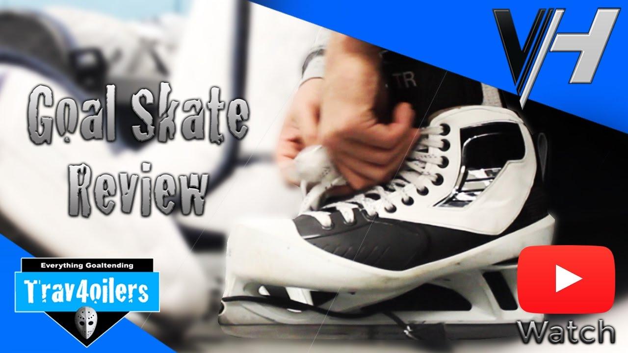 VH Footwear Custom Goal Skate Review | Why is EVERYBODY