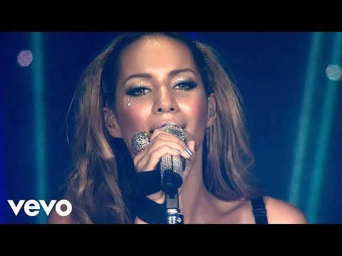 Leona Lewis - Run (Live At The O2)