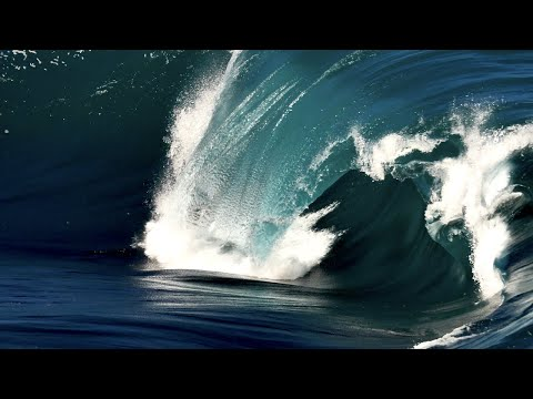 J.O.B Calls This Wave 'The Australian Wedge'