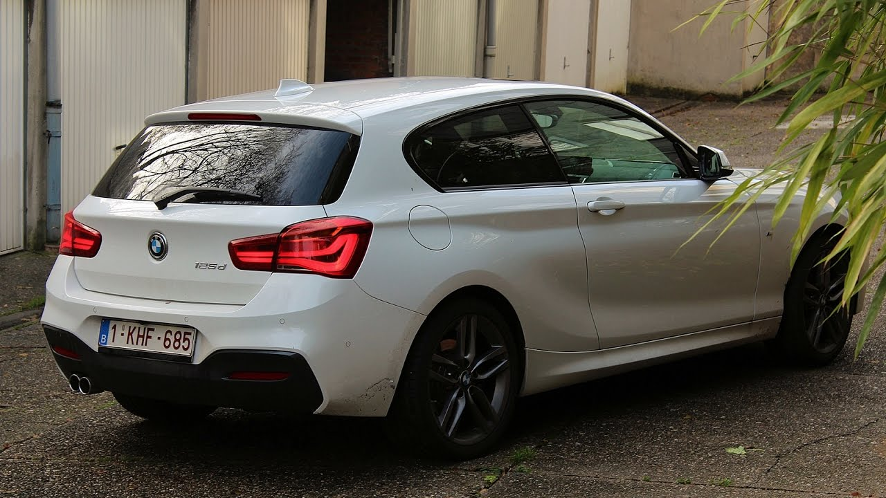 2015 bmw 1 series 125d sportshatch the euro car show. Black Bedroom Furniture Sets. Home Design Ideas
