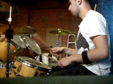 Drum cover of Sevendust - Hope