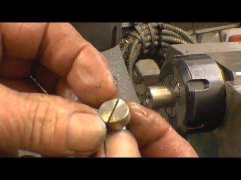 SNNC 329 P1    Making A Machine Screw