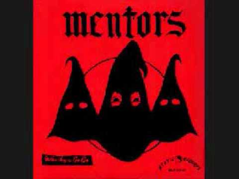 The Mentors - Rock'em Sock'em