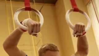 Гимнастические накладки для колец ZHEZHERA - Must have | ZHEZHERA - должно быть у каждого