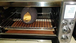 Breville Smart Oven Air Lekue No-Knead Artisan Bread Silicone Bread Maker