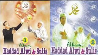 Haddad Alwi Feat Sulis|| Album Cinta Rasul Vol 1 &Vol 2 || Tahun 2000