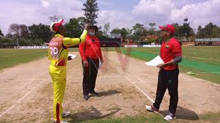 Uganda makes easy work of Malawi in ICC Africa T20 World Cup qualifiers