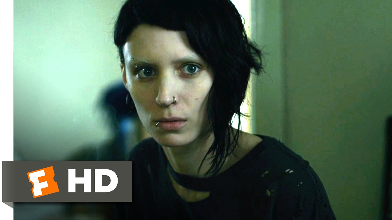 the girl with the dragon tattoo 2011 movie download