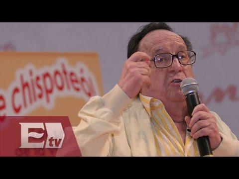 Thumbnail for El último adios a Chespirito