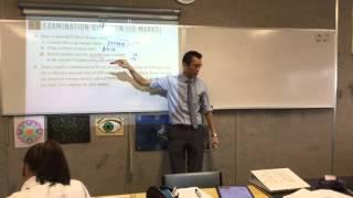 Mathematics General FM1 Exam Practice Questions