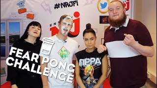 fear pong couples