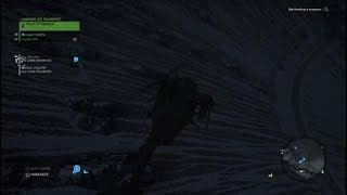 What really happens in ghost recon wildlands