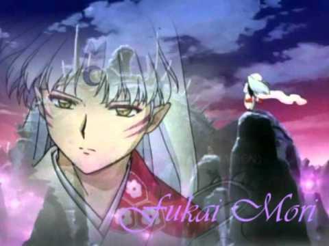 Fukai Mori-Male Ver.