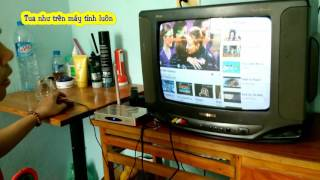 [ netdeptinhte ] - Cách lắp đặt và sử dụng Androids Smart TV Box Q9S