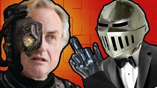 Dawkins is Atheism - Resistance is Futile