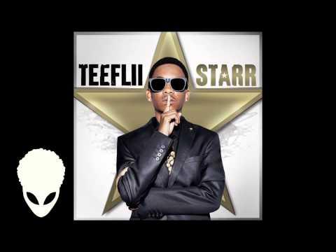 TeeFlii - Blue Lipstick ft. Chris Brown [Explicit]