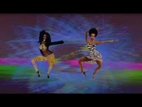 Estelle ft. Janelle Monae - Do My Thing (IMVU)