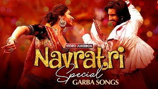 Navratri Special   Garba Songs 2018   Eros Music