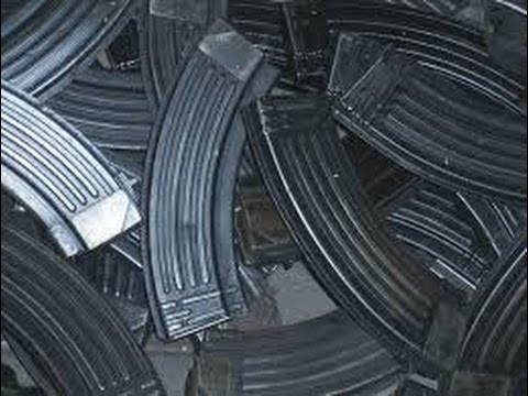 "The ""Best"" AK magazines?"