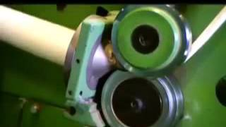 Denim Production Process Part 1 Yarn Spinning YouTube