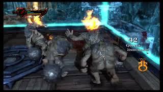 God of War 3 PS4 parte 8