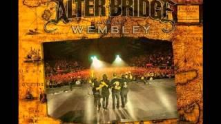 Alter Bridge - Coeur D' Alene Live At Wembley (Live CD Audio)
