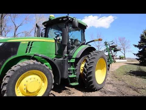 Organic farming can feed the world