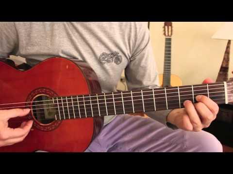 La Canzone del Sole_Lucio Battisti_EASY Guitar Lesson!